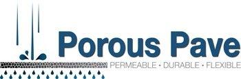 Porous Pave Inc