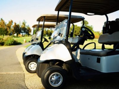 Carts/Utility Vehicles/Garage