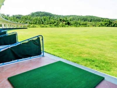Course Furnishings/Driving Range