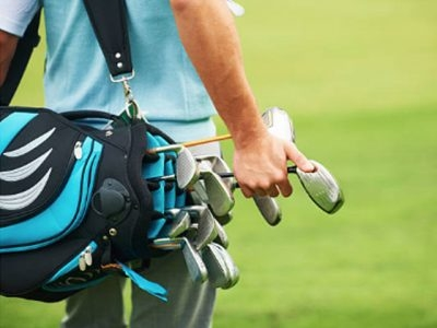 Golf Equipment/Parts/Repair