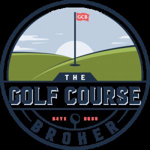 The Golf Course Broker
